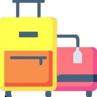 تجهیزات سفر، گردش و تفریح