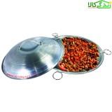 ساج تابه ای پخت غذا سایز 40