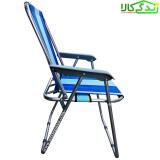صندلی سفری تاشو مدل مبلی 3 فنر