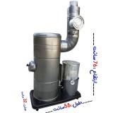 بخاری نفتی- گازوئیلی ورق سیاه سایز 76